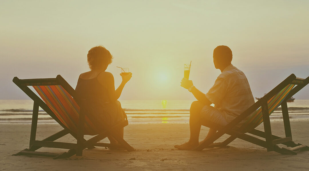 The Surprising Downside of a Sunny Retirement