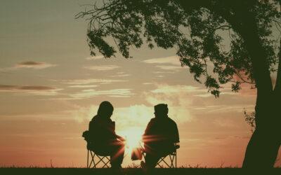 New Love: A Retirement Dream – or Nightmare?