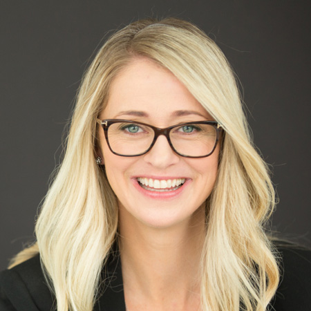 Kathryn Mandelcorn, FMA, PFP®,  QAFP ™