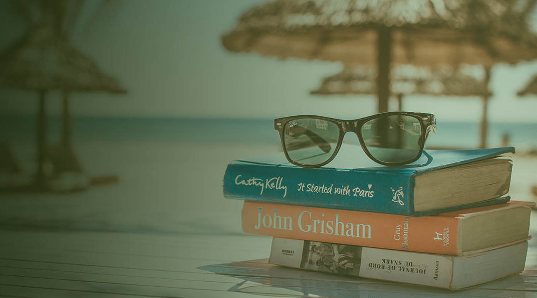Spring's 2019 Summer Reading List