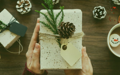 2018 Spring Financial Gift Guide
